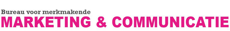 Bureau voor online, offline en crossmediale communicatie