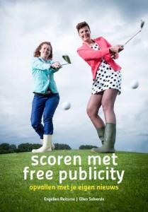 Boek Scoren met free publicity